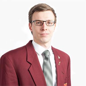 Alexander Ziegler