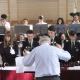 Handbell Ringers meet Orchesterteenies