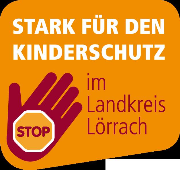 Signet Kinderschutz Landkreis Lörrach